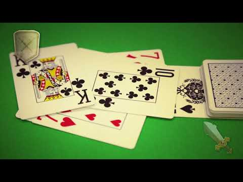 Игра в Дурака Правила Игры Дурак - легендарная карточная игра в странах бывшего СССР!