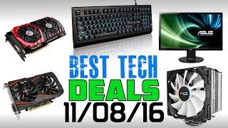 best tech deals of the week   11 08 16