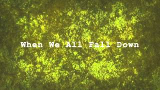 Prozak - We All Fall down (Lyrics)