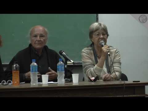 """Jean Allouch: """"Dos analíticas del sexo"""""""