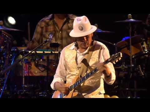 Batuka - Santana [Live At Montreux 2011] Blu-ray 1080p