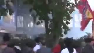 Polise Meydan Dayağı Gezi Parkı Olayları