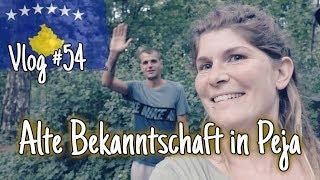Ein Besuch in Peja, Kosovo ⎜ Vlog #54
