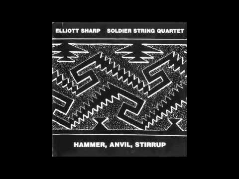 Elliott Sharp / Soldier String Quartet - Diurnal