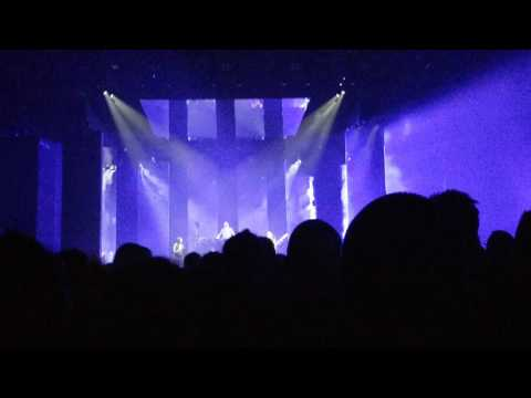 The xx dangerous i see you tour sf bill graham civic auditorium 4 16 17 4k