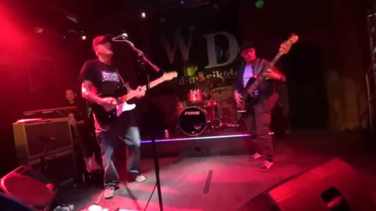 Jwd Berlin wolfgang scheele band dusty trail jwd berlin 29 08 2015