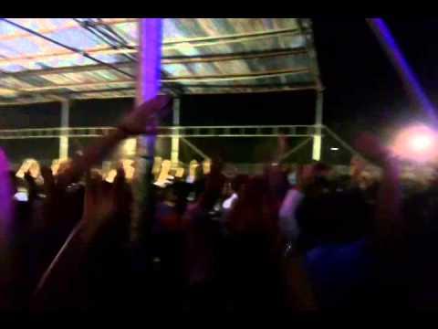 DJ Night SRM University Milan`14