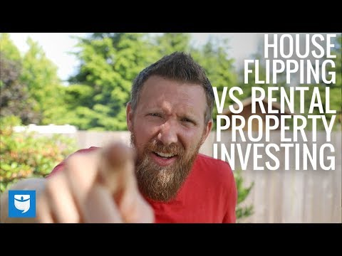 Flipping Houses vs Rental Property Investing: Which is Best?