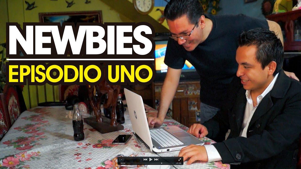 Download NEWBIES [Episodio uno]