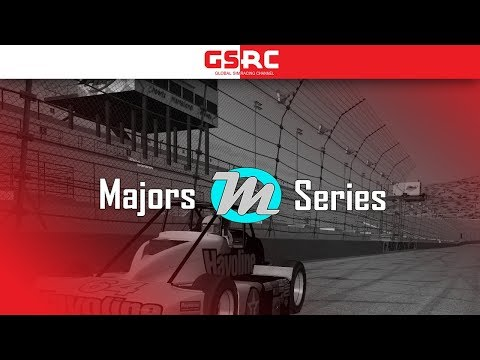 iRacing : Pacific Majors - 2018 Round 3 - Copper World Classic