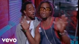 Watch Lost Boyz Me And My Crazy World video