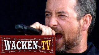 Skyline - 3 Songs incl. There Will Be Metal -  Live at Wacken Open Air 2014
