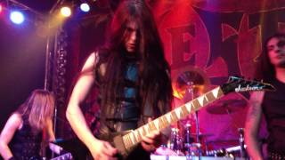 Majesty - Hellforces (live in Weiher, 05.11.2011)