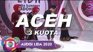 SELAMAT! Inilah 3 Peserta Audisi Lida 2020 Yang Lolos Dari Provinsi Aceh