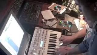 Phil Wickham - In The Studio (Part One)
