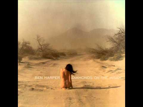 Ben Harper - She's Only Happy In The Sun