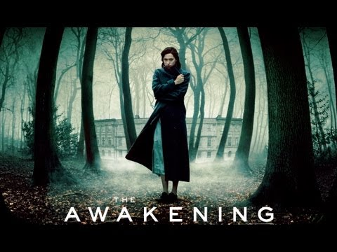 The Awakening - Movie Review by Chris Stuckmann