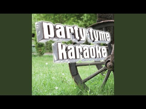 Born To Boogie (Made Popular By Hank Williams Jr.) (Karaoke Version)