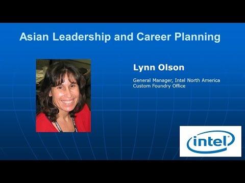 Lynn Olson, General Manager, Intel North America Custom Foundry Office