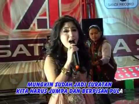 Ine Sinthya - Di Simpang Jalan ( Official Music Video )