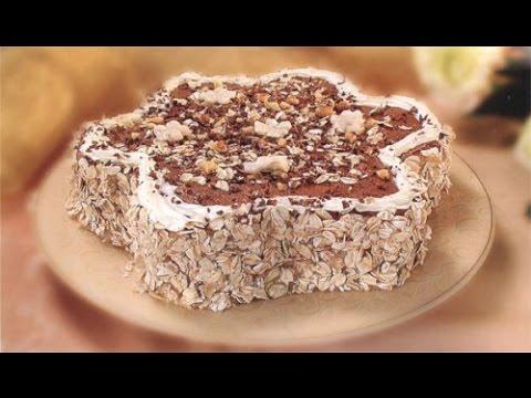Картинки торта из геркулеса