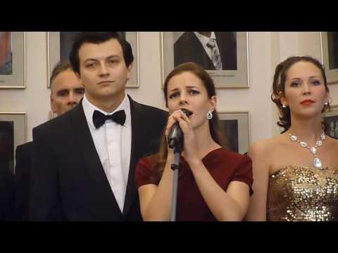 Финал мюзикла «Отверженные», НТМК, 23.09.2016