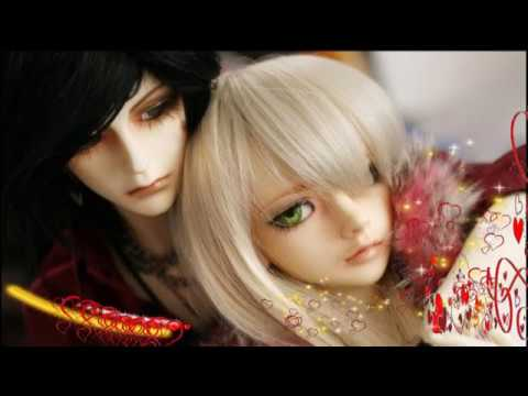 Beautiful Love Couple Barbie Doll Hd Photos Pictures Love Couple