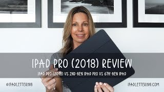 iPad Pro (2018) Review - which iPad should you get?