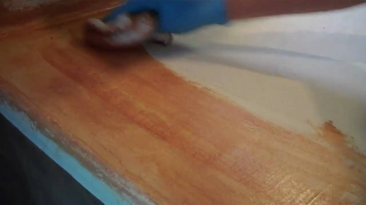 Green Kitchen Makeover Part 6 Of Transforming Laminate Countertops You