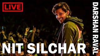 Hawayein-Tu Jaane Na-Sanu Ek Pal Chain-Bhula Diya LIVE (Darshan Raval) @ NIT Silchar | 2020