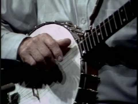 Old Time Banjo Styles by Mike Seeger