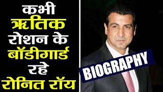 Kasautii Zindagii Kay: Ronit Roy Biography   Life History   Career   Unknown Facts   FilmiBeat