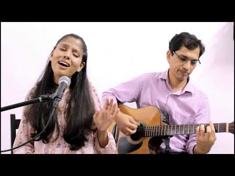 Duaa - Acoustic Cover by Priya Nandini & her dad Lekh Raj