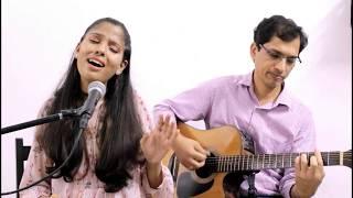 Video Duaa - Acoustic Cover by Priya Nandini & her dad Lekh Raj download MP3, 3GP, MP4, WEBM, AVI, FLV Juli 2018