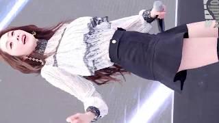 191015 러블리즈 서지수 아츄 김천시민체육대회 4K Lovelyz