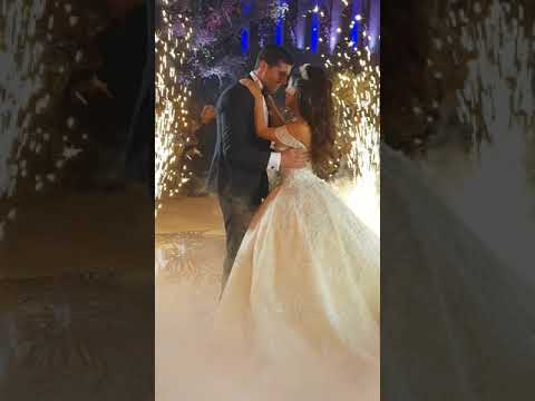 The cutest first dance ever !!