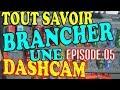 🇫🇷 BRANCHER UNE DASHCAM en MODE PARKING (Episode 05)