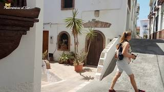 Torrox , Málaga , La Axarquía , Andalucía , Panorámicas al Sur , España