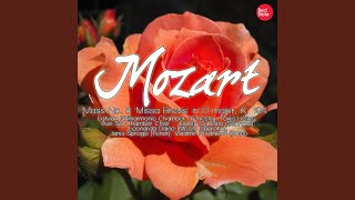 Mass No. 8 'Missa Brevis' in D major, K. 194: I. Kyrie