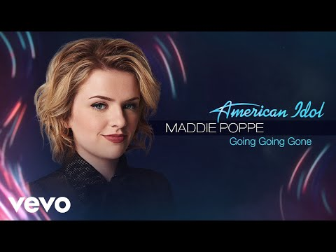 Maddie Poppe - Going Going Gone (Audio Only)