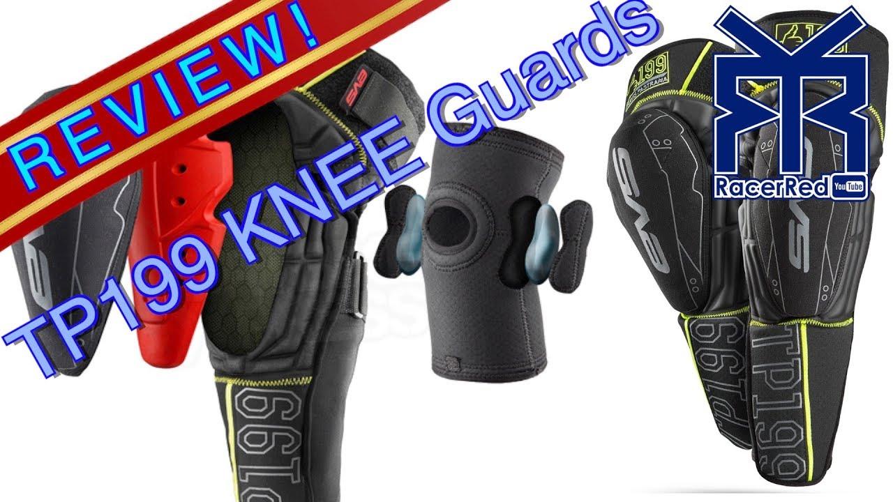 EVS TP199 Knee Guard Review