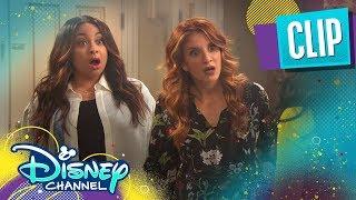 Smoke! 🔥   Raven's Home   Disney Channel