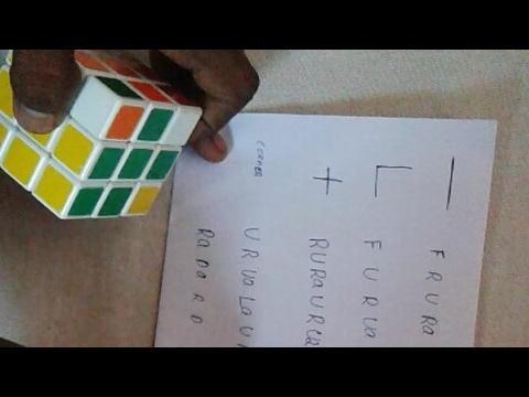 Rubik Cube Solution Pdf In Malayalam