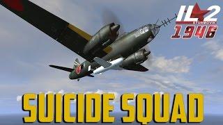 IL2 1946 - Suicide Squad