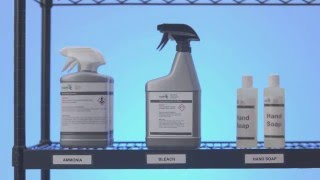 Create a Safer System with Avery® Industrial Labels