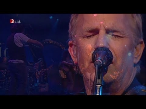 """Kevin Costner & Modern West - """"The Angels Came Down"""" / """"The Sun Will Rise Again """"-"""