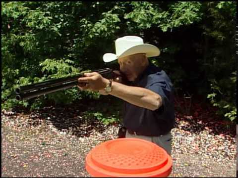 Shotgun Shooting Instruction Eyes Move Barrel Follows Youtube