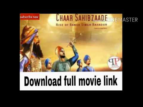 Char sahibzade rise banda singh badhar...