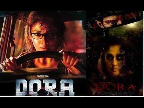 Dora HD watch movie online Tamil