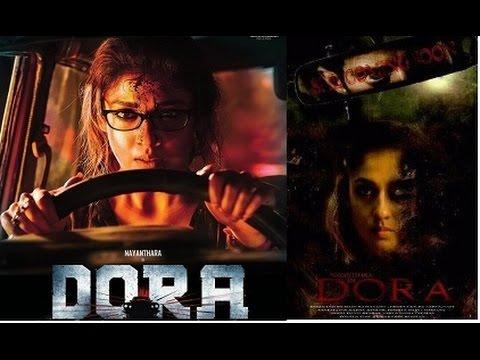 Image result for Dora Tamil Movie Images Official Trailer